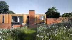 Cheeran House by John Pardey Architects 1