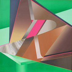 Alan Sastre | PICDIT #color #design #painting #art #colour