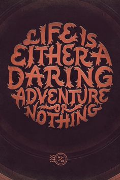 Wander Blog #lettering #clason #adventure #becca #wander #life