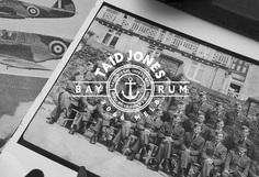 Taid Jones   Atollon