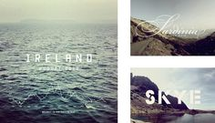 Project 53 UK Design Agency Leeds and London #typography #type #graphics #cycling #phtography