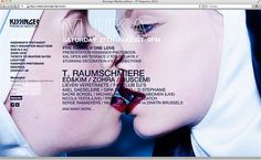 fabrik grafik blog #antwerp #kissinger #fabrikgrafik #kissing #nuns #nun