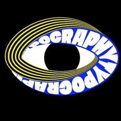 Graphic Design Eye, Kinetic typography by @AndreiRobu (www.robu.co)