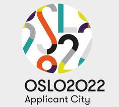 Oslo 2022/Snøhetta #logo #oslo #identity #type #olympics #typography