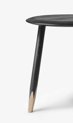 Hoof tables — Samuel Wilkinson Studio
