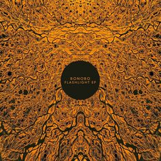 Bonobo – Flashlight EP – Rdio #album #bonobo #art