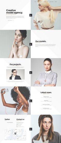Ronneby – Model agency