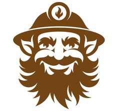 Brand Character by Glitschka Studios #chracter #face #illustration