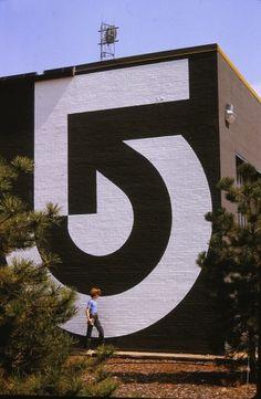 MY TUM—BLR IS BET—TER THAN YOURS— @joshuasperling.com #logo #wall
