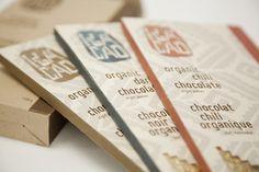 Ka'Cao Packaging #mayan #packaging #print #maya #consumables #chocolate #paper #kraft #recycled #organic