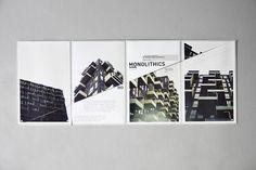 + SAY WHAT STUDIO - IN SITU + #design #graphic #books