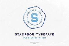 stampbor #logo