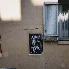 Paris street art at its finest!