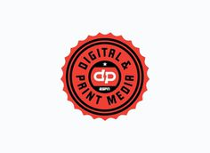 ESPN_PDM_Logo_04 #badge #allan #seal #peters #espn #logo