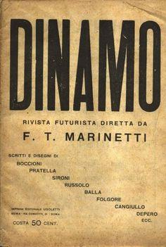Dynamo extras #typography