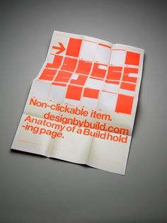 SI Classics: Build × Refill 4 | September Industry #print