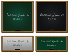 Classic chalkboards in different colors and sizes Free Psd. See more inspiration related to Green, Blackboard, Chalkboard, Colors, Graphics, Psd, Classic, Material, Blank, Different, Horizontal, Green chalkboard, Sizes, Blank blackboard and Chalkboards on Freepik.