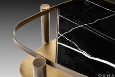Bijou Marble by OKHA - InteriorZine