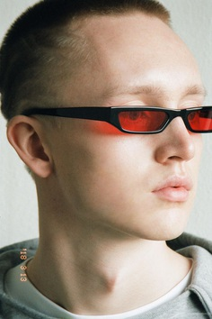 CMMN SWDN Ace & Tate Sunglasses Eyewear Blade Runner The Matrix Fashion Style Rave Culture Release Information Spring/Summer 2018