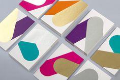 Cerovski Business Cards by Bunch on BPO