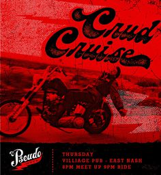 Crud Cruise 5