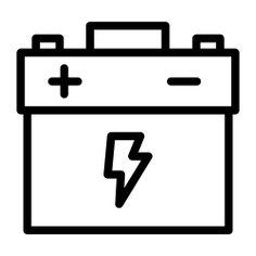 See more icon inspiration related to power, car, starter, construction and tools, Tools and utensils, miscellaneous, poles, transportation, electric, cable, electronics, negative, positive, source, industry, battery and electricity on Flaticon.