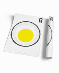The Circular Calendar 2015