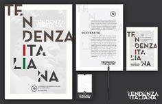 Tendenza Italiana on Behance