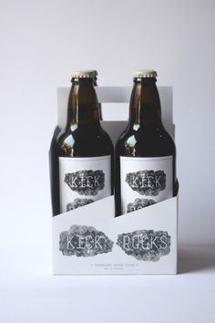 Kick Rocks - Nick Smith #beer #package