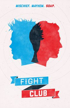 Fight Club poster #fight #poster #club
