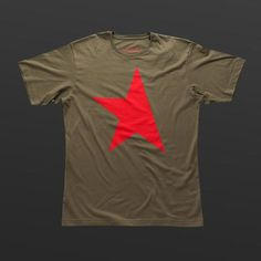 titos tshirt