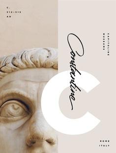 Art Appreciation: Colossus of Constantine