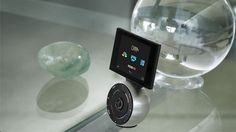 Beo6 remote control - Bang & Olufsen #metal #screen #sphere #remote