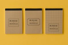 Acabamento de brochura legal! #objects #design #graphic #notebook #typography
