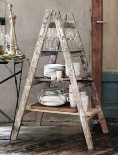 PB_ahlens_magasin_6 #interior #storage #kitchen #bookshelf #decoration