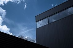 Belvedere House by Guido Costantino Design Office Inc.