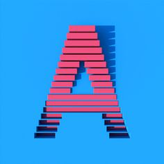 Alejandro López Becerro | PICDIT #design #graphic #art #type #typography