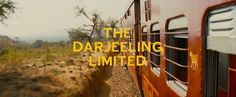 The Darjeeling Limited Blu-ray - Owen Wilson