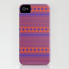 The Babybirds » Babybirds Navajo Series – iPhone Case #navajo #babybirds #abstracts #illustration #patterns #native