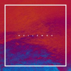 //// #red #cover #artwork #poster #music #blue #waves