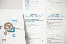 Eat Restaurant Branding