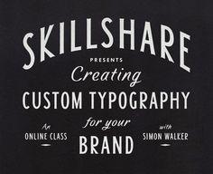 Skillshare — Simon Walker / Super Furry