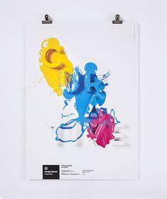 Target Curative #poster #branding #art