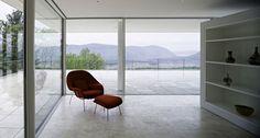 os_260211_11  CONTEMPORIST #interior design #architecture #glass #view