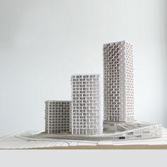Ruzinov Housing | Serie Architects