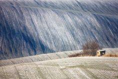 Stunning Landscapes of Moravia, Czech Republic by Marcin Sobas