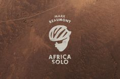 "Mark Beaumont""Africa Solo"""