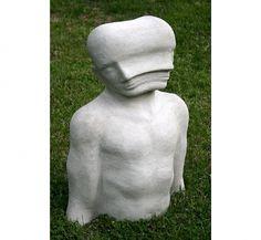 Buamai - David B. Smith Gallery | Emil Alzamora, Shift #sculpture #david #smith #body #b #man #morph