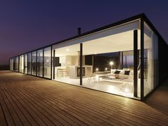 http://blog.leibal.com/interiors/residential/casa/ #house #design #architecture #minimal