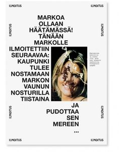 Annoncement : Mikko Varakas